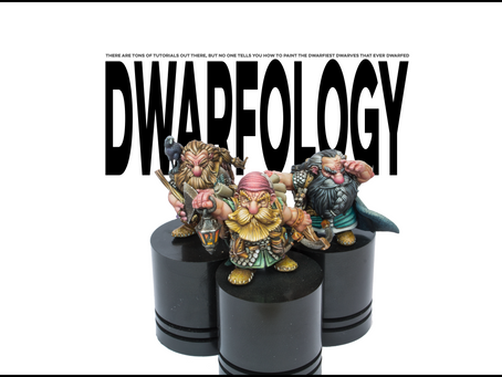 Dwarfology -part I-