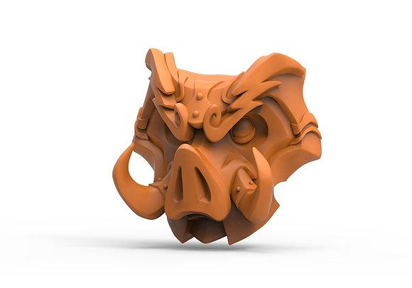 Titan Alternative Mask