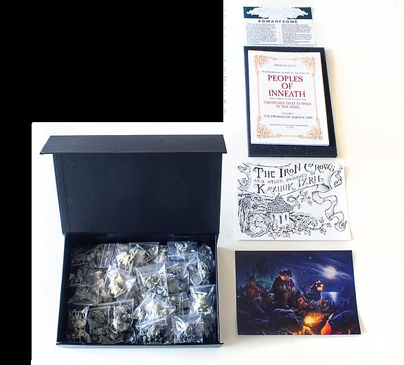 unboxing mighty mega box