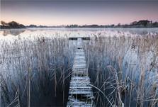 PDI: 'Kiss of Winter' by Paul Killeen - CB Camera Club