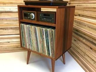 Record Consoles
