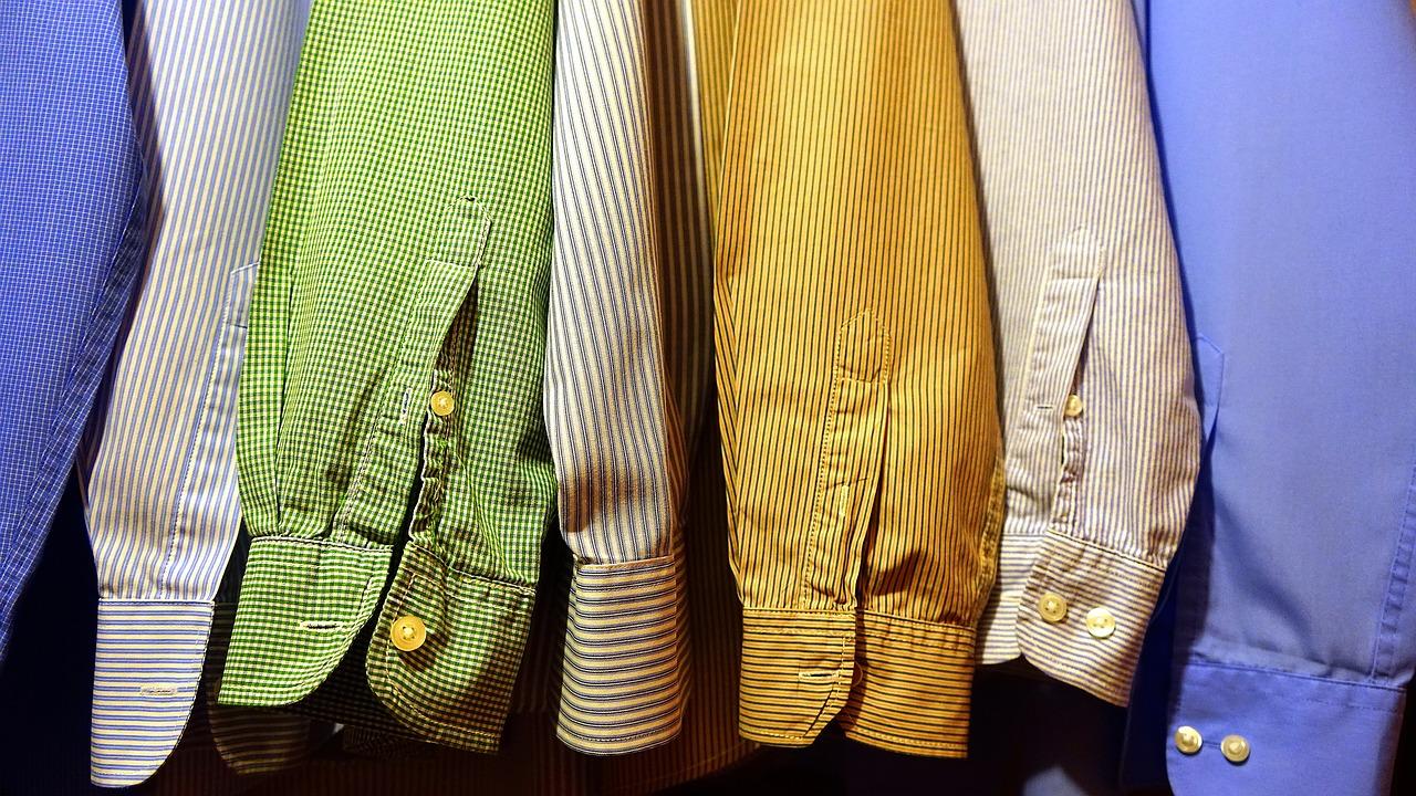 shirt manufacturing