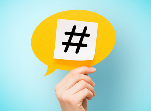 A Beginners Guide to Using #Hashtags