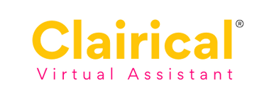 Clairical logo