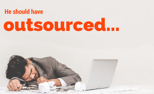 Why you should be Outsourcing