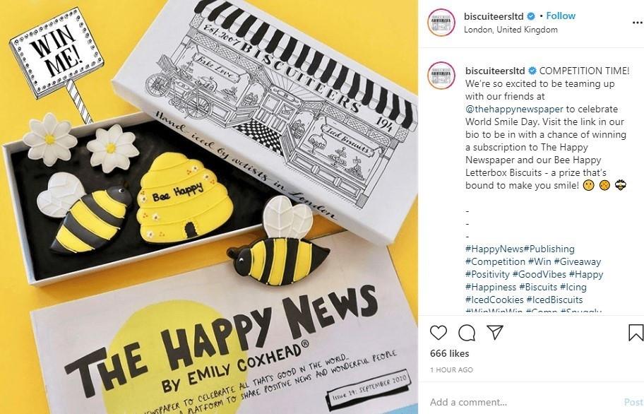Social Media Awareness Days post on Instagram