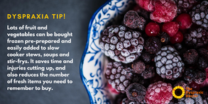 Dyspraxia tip! fruit.png