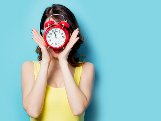 Time Management Tips for Social Media