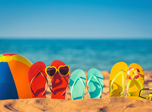 Small Business, Kids and Summer Holidays - How to Make It Work For You