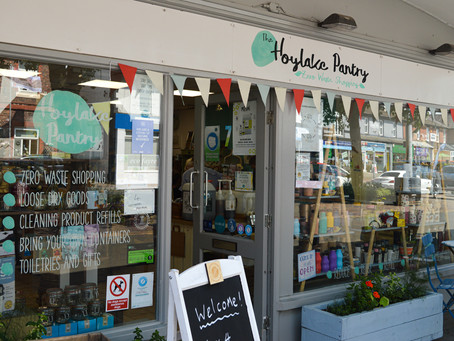 Meet Our Independents: The Hoylake Pantry