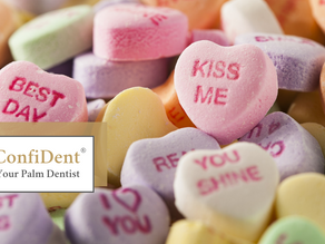 Valentine's Day - Not As Sweet As You Might Think