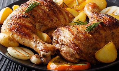 chicken page