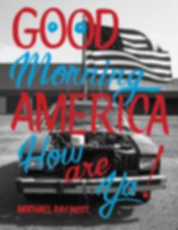 Good Morning America Book Cover