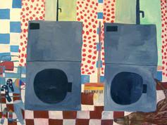 Tvättrum, 2010