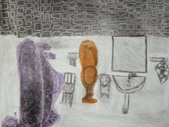 Badrummet, 2012