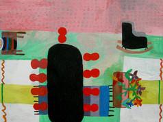 Det svarta bordet, 2011