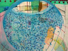 Blå, Blåbär,Blåväska, 2005