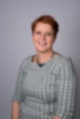 Profielfoto medewerker IRC Den Haag