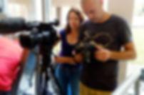 Bedrijfsfilm Beweegpunt Delft