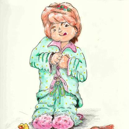 Gramma's Pajamas