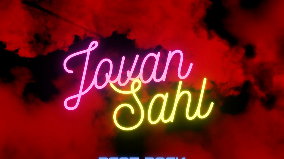 Jovan Sahl Pack 1