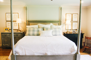 Broadview - Master Bedroom