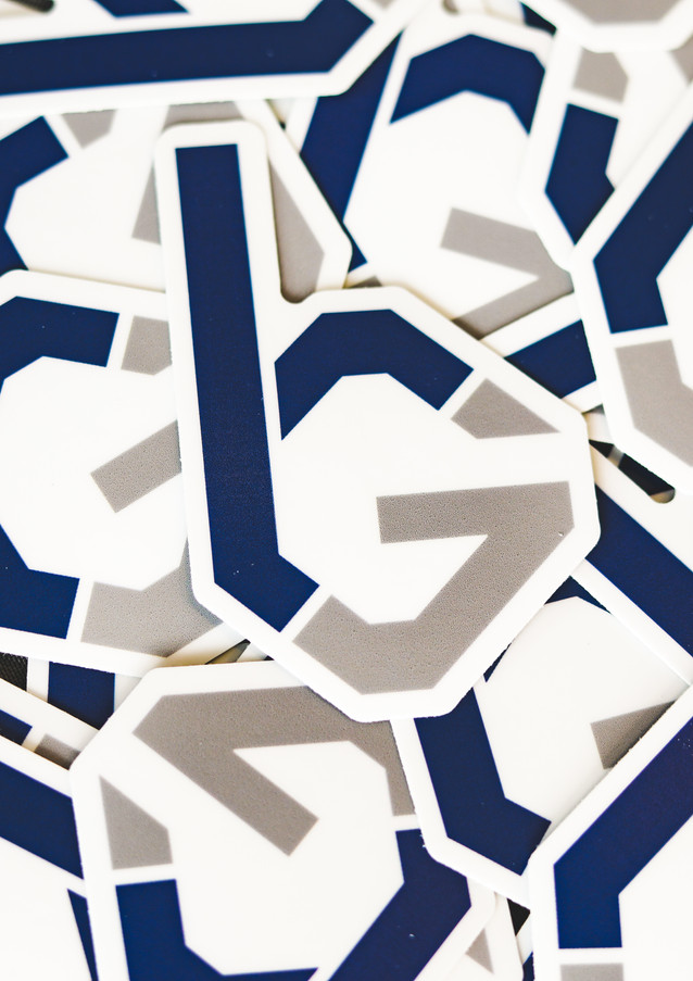 Chamber Stickers