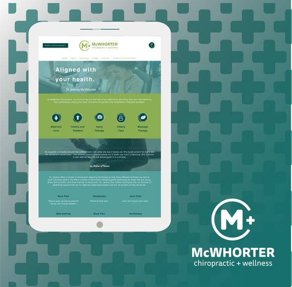 McW Website