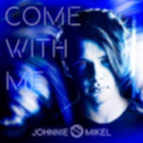 Johnnie Mikel - Come With Me