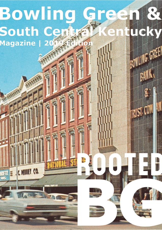 Chamber 19 Magazine