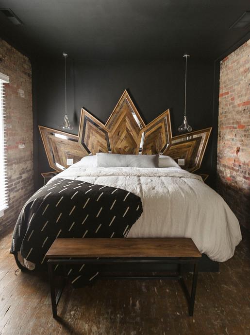 Eight16 Master Bedroom