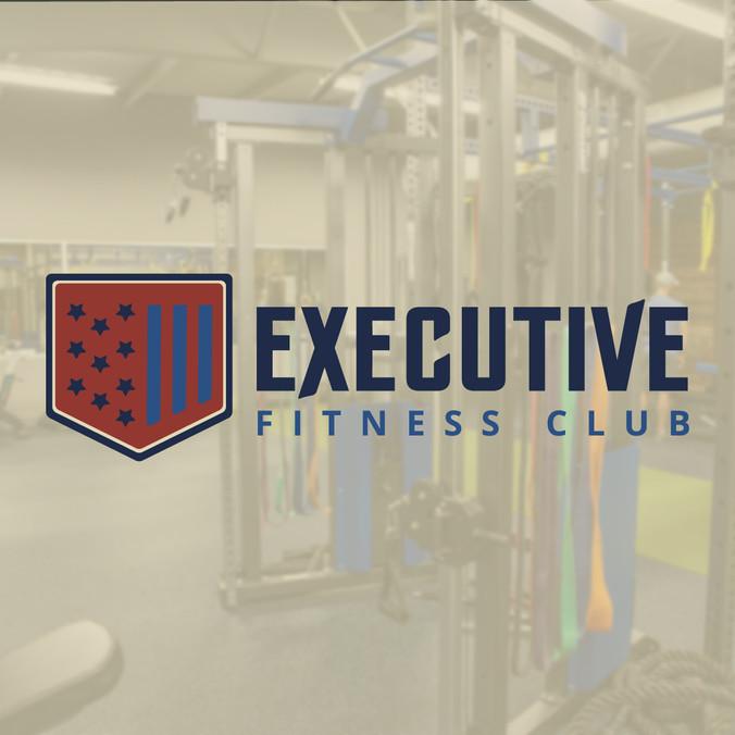 Executive Primary logo