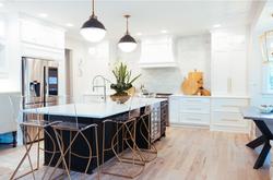 Modern Kitchen_Vision Builders