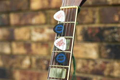 JM / Johnnie Mikel Guitar Pick Pack