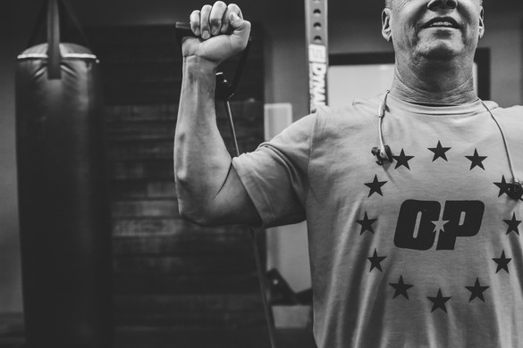 Op Fitness Photography