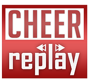 Cheer Replay Logo.png