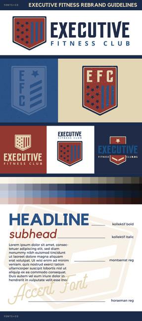 Exec Brand Guide