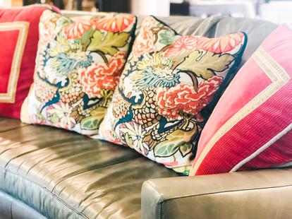 Broadview - Living Room