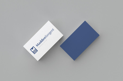 MS Business Card