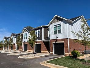 Fairview Gables Apartment Contractor