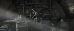 017_INT FLYNN'S ARCADE BASEMENT_Shiva laser_090204_ShivaLaser_SL
