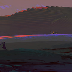 Personal work