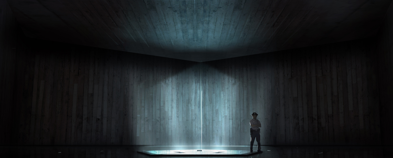 035_Int_Pentagon-UndergroundPrison-GlassCell_WIP_Pentagon_01_Ckkk
