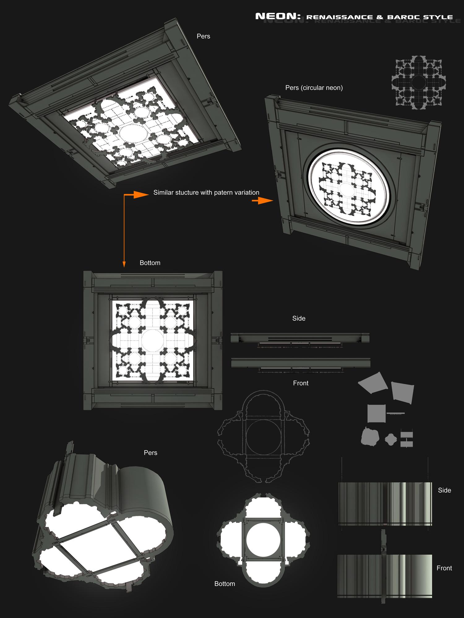 Neon_renaissance_Baroq_Design_Rainart