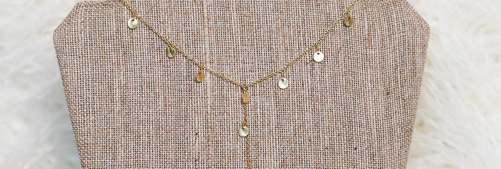 Dainty Day Dream Necklace