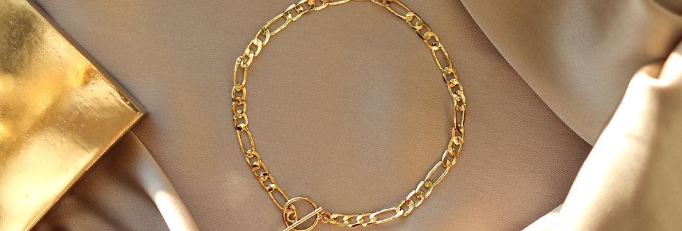 Figaro Bracelet