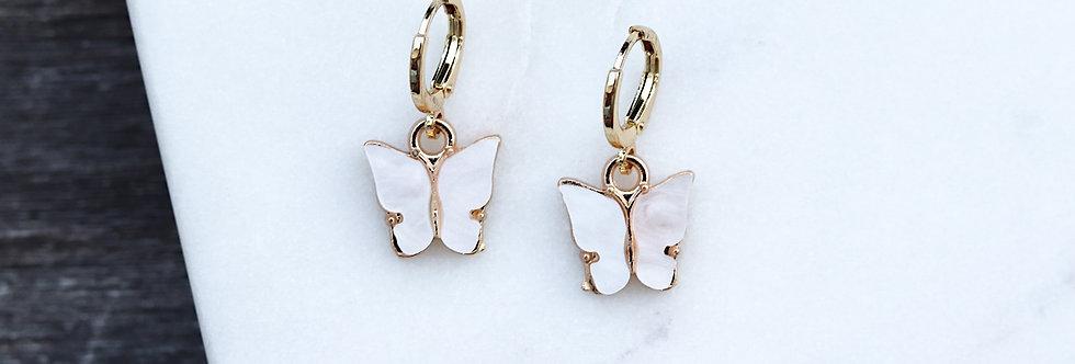 Butterfly Huggies