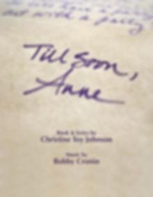 Till Soon, Anne logo.jpg