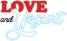 Love and Yogurt Logo V01.jpg