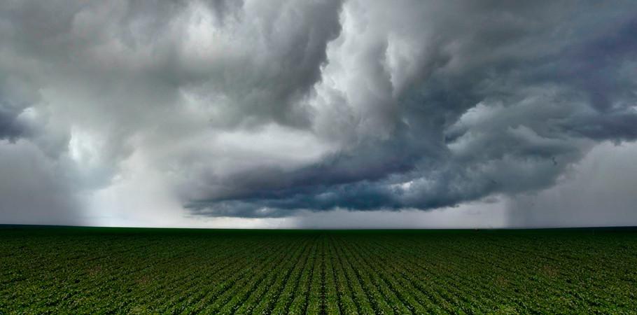 Mato Grosso e Goiás terão chuvas torrenciais no final de janeiro